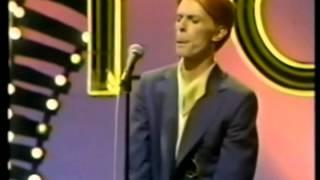 David Bowie  Golden Years Soul Train