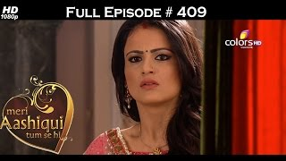 Meri Aashiqui Tum Se Hi - 28th December 2015 - मेरी आशिकी तुम से ही - Full Episode(HD)