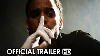 The Perfect Guy Official Trailer (2015) - Michael Ealy, Sanaa Lathan HD
