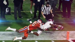 Download 2016 National Championship Full Highlights || Alabama vs. Clemson 3Gp Mp4
