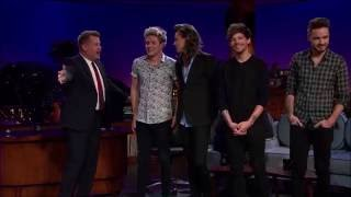 One Direction Funny Moments Part 1
