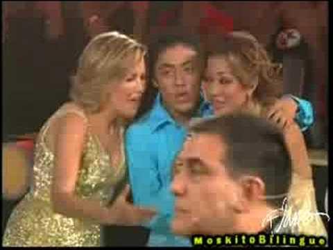 Ave Maria Berrinche de Lupita D alessio