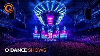 WOW WOW 2018   The Q-dance Hardstyle Top 10