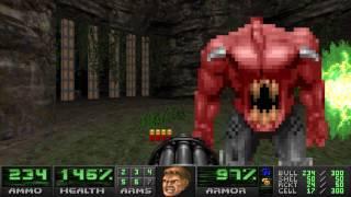 Doom: Valiant - EP1 UV Speed in 5:13 by Krankdud (2015-05-05)