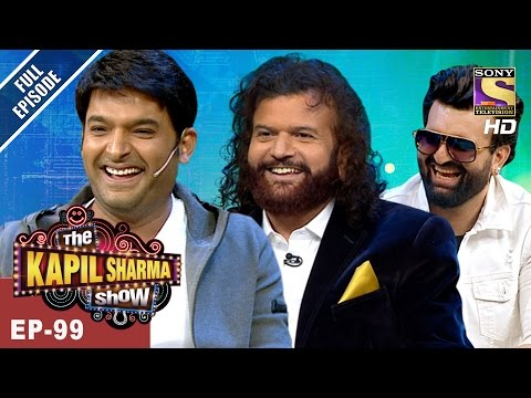 The Kapil Sharma Show - दी कपिल शर्मा शो-Ep-99 - Hans Raj Hans In Kapil's Show - 22nd Apr, 2017