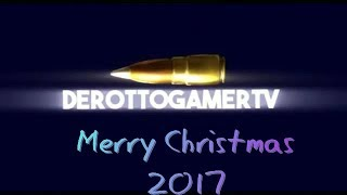 🎄Merry Christmas vs DerOttOGamerTV  - 🎄Techno Hands Up 2017 (Xmas M  lll-_DuOttO-_lll)
