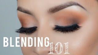 HOW TO: Blend l Blending 101