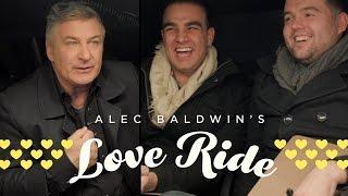 Go Wildcats (Rawrrr) (ft. Josh Ruben)   Alec Baldwin's Love Ride