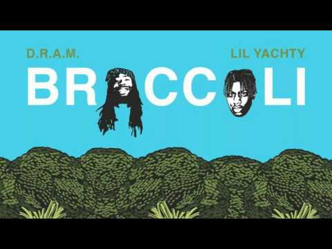 Download D.R.A.M. - Broccoli (ft. Lil' Yatchy) (Clean)