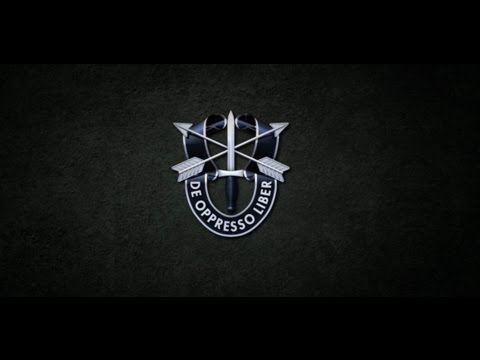watch U.S. Army Special Forces