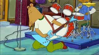 Arthur - The Lost Teachers' Song (Pop Quiz!)