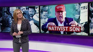 Looking Under the GOP's Hood | Full Frontal with Samantha Bee | TBS