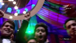 WAPMON COM Pajama & Bachelors Party In Yeh Rishta Kya Kehlata Hai   5th December 2014
