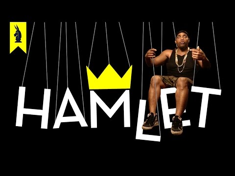 Hamlet Shakespeare Thug Notes Summary and Analysis
