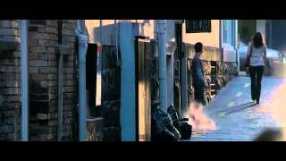 """The Tattooist 2007 """"الفيلم الأجنبى الذى اقتبس من أحمد مراد روايته """"الفيل الأزرق"""
