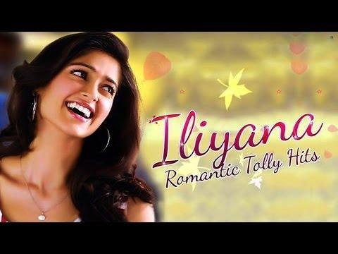 Iliyana Telugu Movie || Romantic Hit Songs || Jukebox