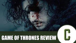 Game Of Thrones Season 6 Episode 2 Review