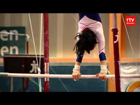 Turnster Sering Perdok droomt van Spelen 2016