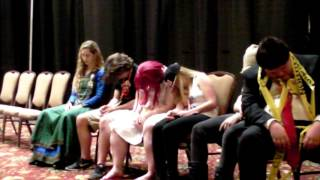 Anime St, Louis 2017- Anime Hypnosis part #5 (Cracking up and Tears)