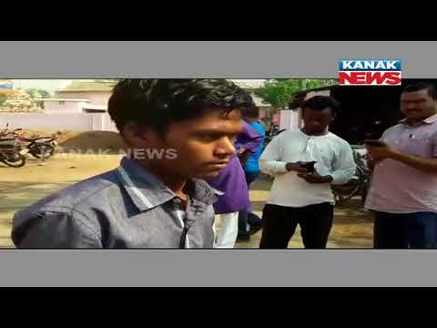 Xxx Mp4 Jilted Lover Attempts Suicide After Stabbing Girl In Rayagada 3gp Sex