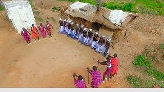MATENDO YAKO MEMA Kwaya ya Mt  Paulo Mtume KIHESA IRINGA(Oficial Gospel Video HD)