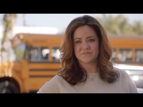 American Housewife Official Trailer Premieres Oct 11