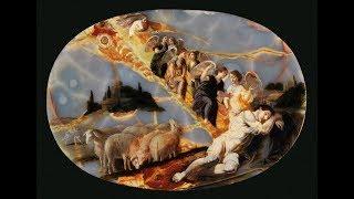 Biblical Series XIII: Jacob