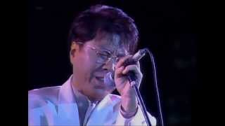 조용필 세종문화회관 콘서트 / 魂의 소리 (1993)