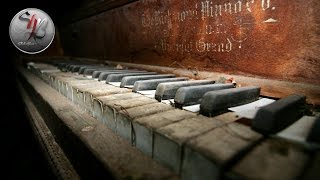 My Past - Hard Piano Sad Aggressive Dark Rap Beat Hip Hop Instrumental 2016 / [Free Download]