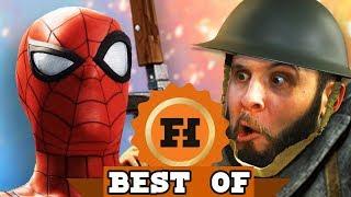 BEST OF BATTLES - Best of Funhaus September 2018