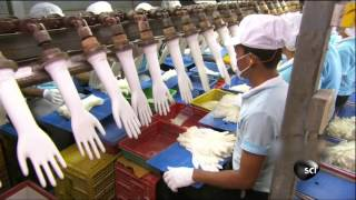 How It's Made -- Rubber Gloves
