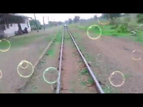 Xxx Mp4 India Hidden Railway Line Narrow Gauge Pachora Jamner Railway 🛤 3gp Sex