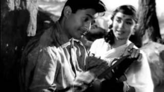 Hum Dono 1961 clip0.avi
