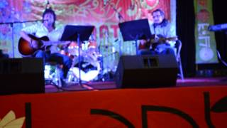 Sharadin Tomay Vhebe Vhebe by Partha Barua with Mashuk Rahman, S.I Shumon, Tushar Datta
