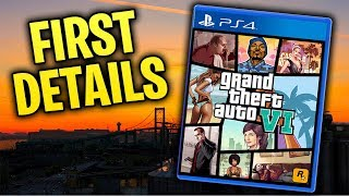 GTA 6 FIRST DETAILS From Rockstar Co-Founder Interview! Talks Release Date & More!