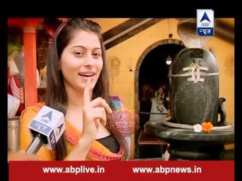 Aparna wants a husband like Lord Shiva, keeps fast on Mahashivratri
