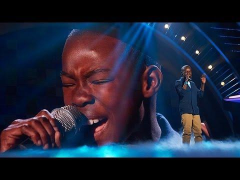 Xxx Mp4 Malakai Paul No One Britain S Got Talent 2012 Live Semi Final UK Version 3gp Sex