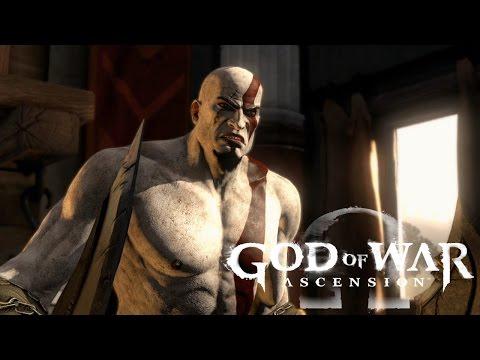watch BEYİN YAKAN BÖLÜM - God of War Ascension - Bölüm 5