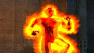 Fantastic Four - Walkthrough Part 11 - Underground: Warehouse