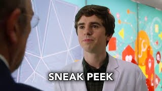 "The Good Doctor 1x12 Sneak Peek ""Islands: Part Two"" (HD)"