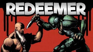 Redeemer PC - Punches of PEACE!? - Let's Play Redeemer Gameplay