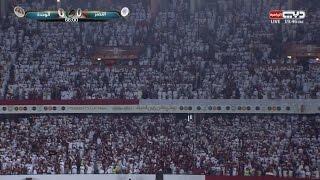 أهداف مباراة الوحدة 3-0 النصر   تعليق فارس عوض   نهائي كأس رئيس الدولة الإماراتي 2016/17