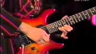 김세황_나는 쓰레기야 + Guitar Solo + 나른한 오후의 단상_1995 Concert