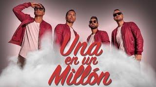 UNA EN UN MILLÓN - Merengue Version - Grupo Bomba