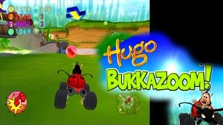 Hugo: Bukkazoom! ... (PS2)