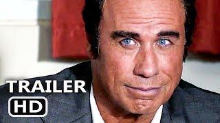 SPEED KILLS Trailer (2018) John Travolta, Action Movie