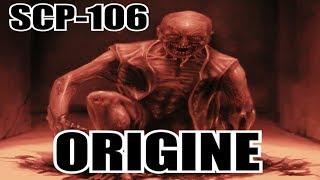 SCP 106 : ORIGINE DU VIEIL HOMME ( le jeune homme ) - Click'N'Troll