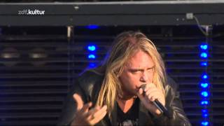Helloween - Live @ Wacken Open Air 2011 - Full Concert