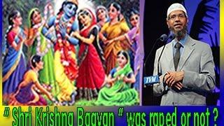 IRF-Peace TV-Dr Zakir Naik Urdu Speech