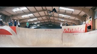 DEMOLITION BMX: Jack Mould's Welcome Video